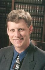 UCLA Law Professor Eugene Volokh