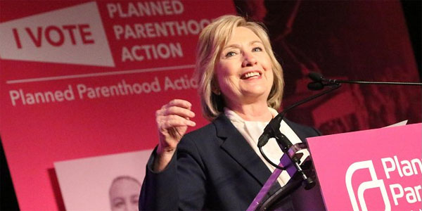 hillary clinton and the topic of abortion Authentication is lacking for a verbal exchange that supposedly took place many years ago between hillary clinton and mother teresa  hillary clinton a lesson on abortion  the topic of the .