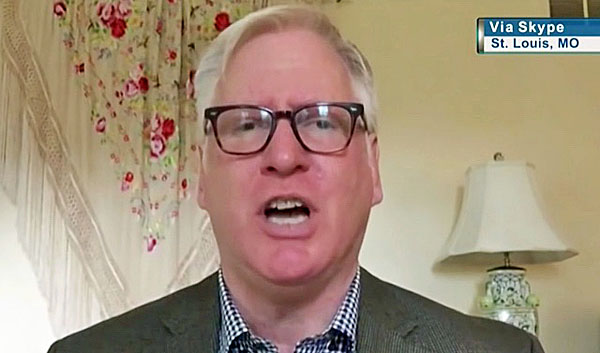 Jim Hoft of the Gateway Pundit