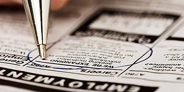 New jobless claims rise to 745,000