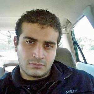 Omar Mateeen