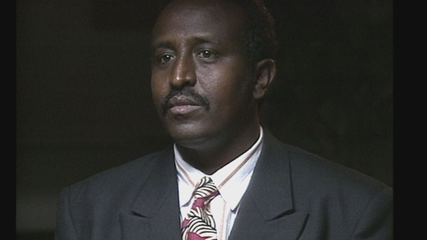 Yusuf Abdi Ali, a Somali Muslim and suspected war criminal, was deported from Canada and given refuge in the U.S., where he worked as a security guard at one of the nation's busiest airports.
