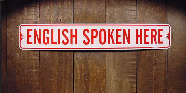Dems drop requirement to learn English for amnesty - WND