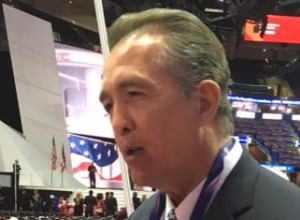 Rep. Trent Franks, R-Ariz. (WND photo)