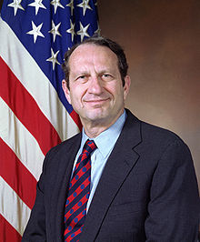 Former CIA Director John M. Deutch