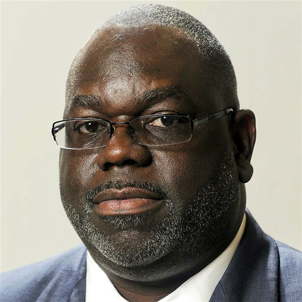 U.S. District Judge Carlton Reeves