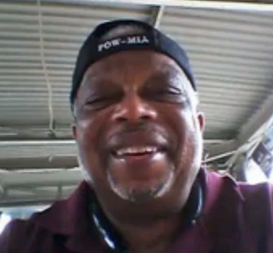 Paul Jones, 60, was shot for being a Trump supporter