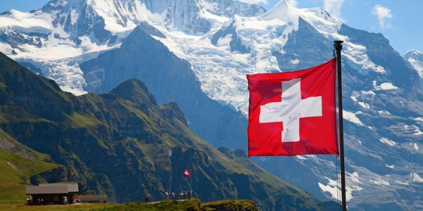 As One Of The More Independent Minded European Countries Switzerland Is Now Doing Unthinkable With Their Muslim Potion Denying Citizenship For