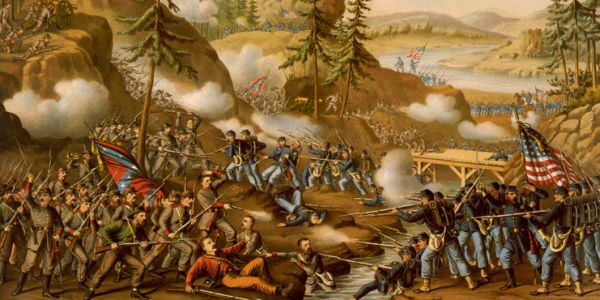 Tennessee in the Civil War