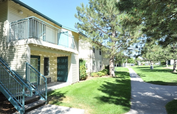 Low Income Apartments Idaho Falls