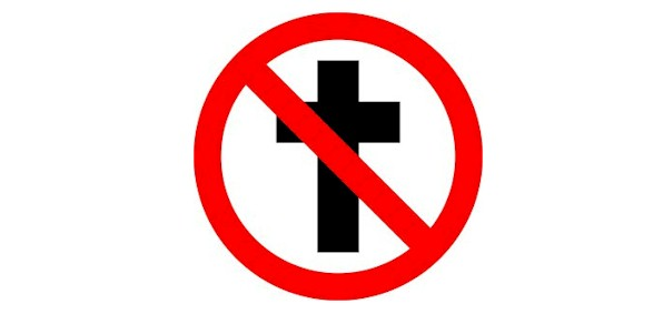 no_christians