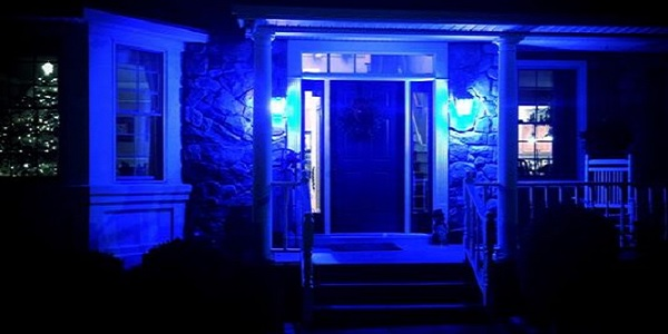 project blue light Project blue light is a nationwide recognition of those police officers who have died in the line of duty it began in 1988 in philadelphia when dolly craig wrote a.