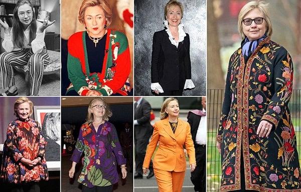 An Eccentric Fashion Designer