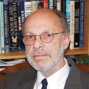 Dr. David Scheiner, Obama's doctor for 22 years