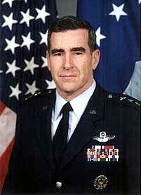 Lt. Gen. David J. McCloud