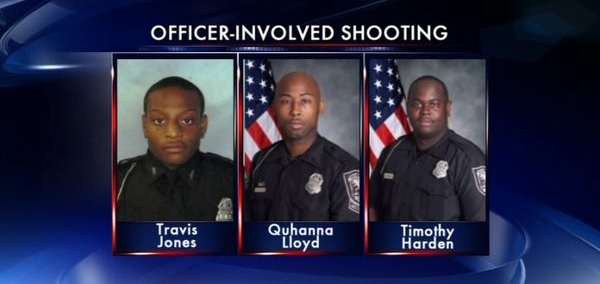 Dekalb police officers involved in wrong-house shooting