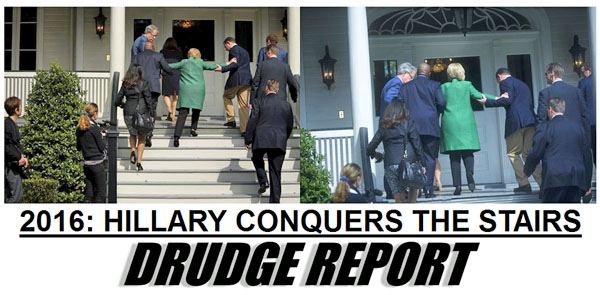hillary-clinton-staircase-2016-drudge-screenshot-600
