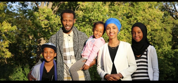 somali muslim candidate denies accusations of bigamy