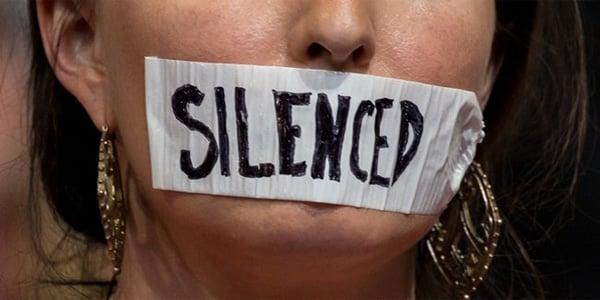 silence-TW