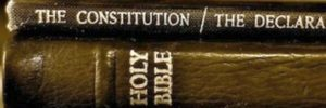 Constitution Bible