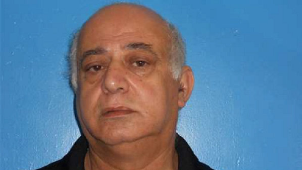 Jamal Mansour, 63, of Rocky River, Ohio, has been charged with the Sept. 27, 2016 murder of his own daughter. He migrated to the U.S. from Jordan in 1978.