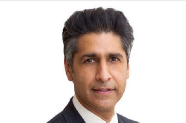 Qureshi is the first Muslim judge appointed to the federal bench by any president.