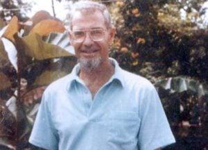 Rev. James Carney