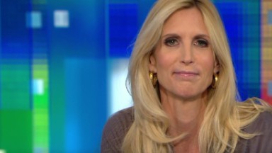 Columnist Ann Coulter