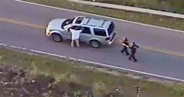 Terence Crutcher was shot and killed by police in Tulsa, Oklahoma., in a case that prompted a Justice Department investigation (Photo: Tulsa Police)