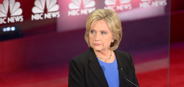 Major paper: Dems should ask Hillary to step aside