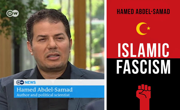 "Hamed Abdel-Samad wrote ""Islamic Fascism"""