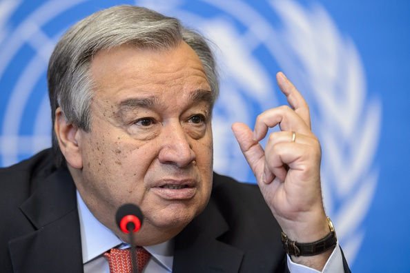 Antonio Guterres, former United Nations High Commissioner for Refugees (UNHCR), has now been promoted to the top post at the U.N., replacing Ban Ki-moon as secretary general. His is also former head of the Socialist International.