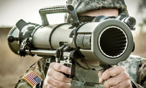 New mortar shell tech: Follow the target - WND