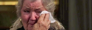 Juanita Broaddrick says she was raped by Bill Clinton (courtesy Breitbart video)