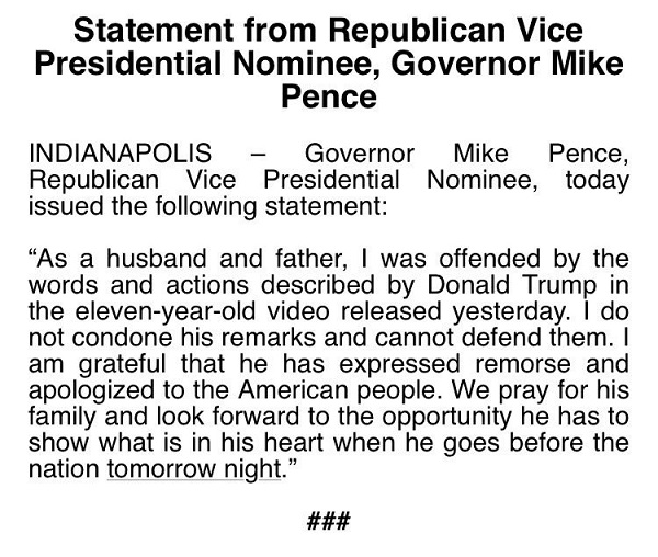 pence_statement