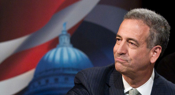 Russ Feingold admits Hillary might use executive order for gun control