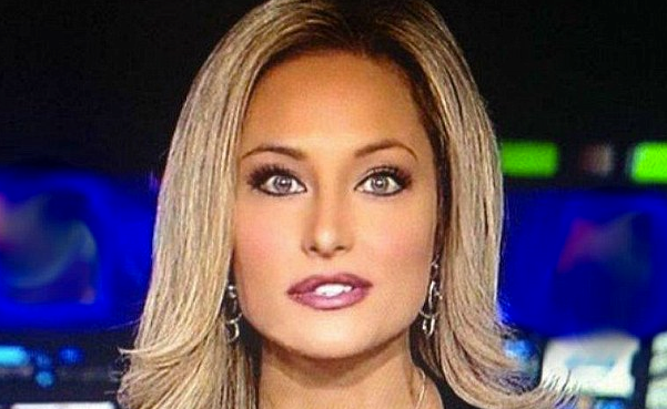 Anchor fired for backing Trump goes public on double standard