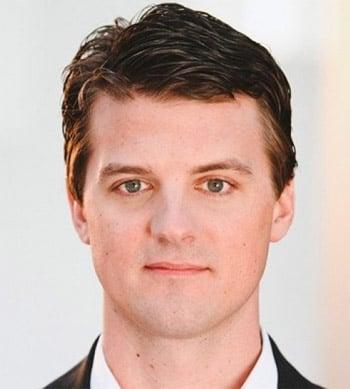 Matt Maloney, CEO of Grubhub