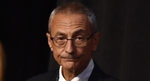 Former Hillary Clinton presidential campaign manager John Podesta