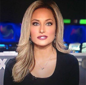 Scarlett Fakhar, former anchor and reporter for Fox affiliate in Houston, Texas, fired for pro-Trump post on her private Facebook page