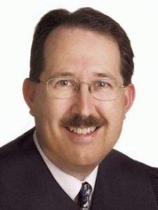 U.S. District Judge Amos L. Mazzant Amos