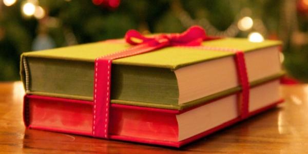 books Christmas
