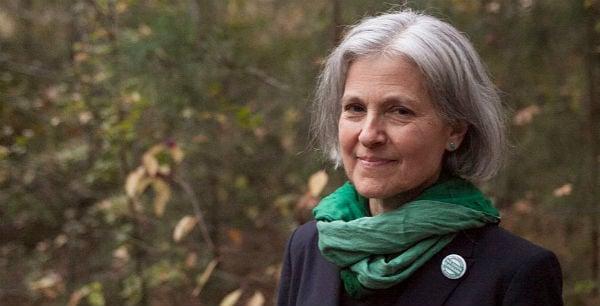 Jill Stein (Courtesy Tar Sands Blockade)