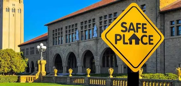 A Movie About Safe Spaces On College Campuses Wnd