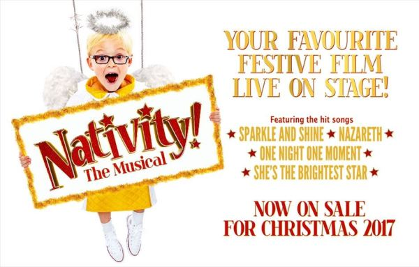 "Still from ""Nativity! The Musical"""