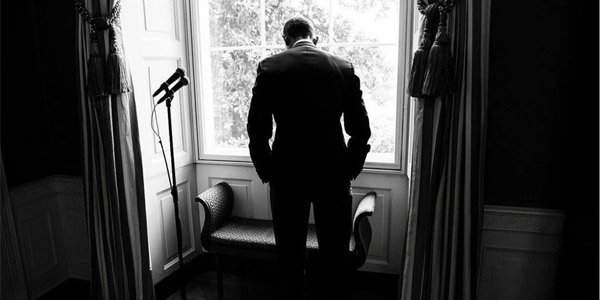 President Obama (White House photo)