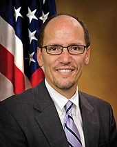 DNC Chairman Thomas Perez