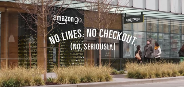 The Amazon Go store in Seattle opens to the public in January. The pilot program has been hailed by some analysts as a revolutionary upgrade in the shopping experience that could be adapted to all manner of brick and mortar retail stores.