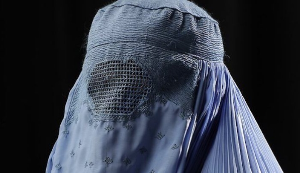 Woman beheaded for leaving house without husband