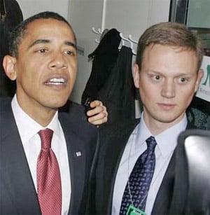 Tommy Vietor, Obama's former national security spokesman